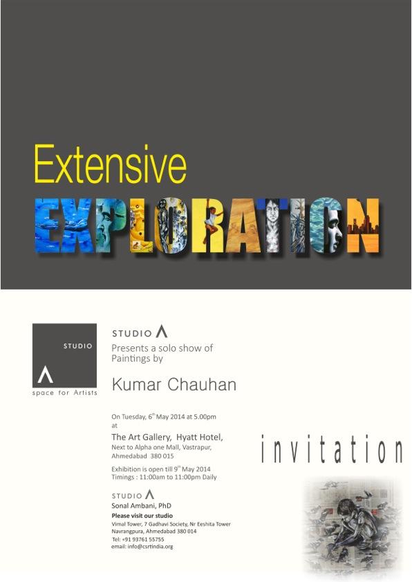 E-Invite kumar chauhan
