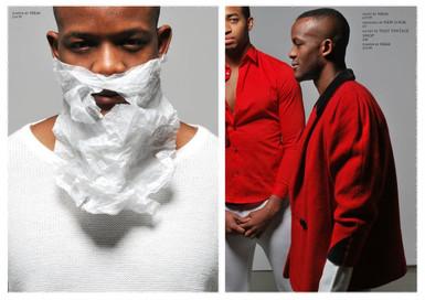 Inspiration: My dad as Santa Claus