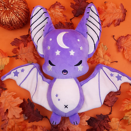 Bat Bud Stella Plush