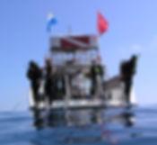 Catalina Island boat dives