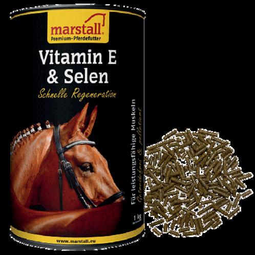 Vitamine E & Selen