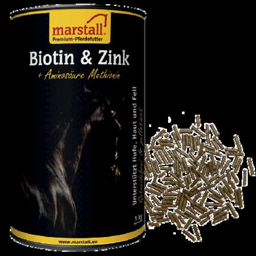 Biotin & Zink