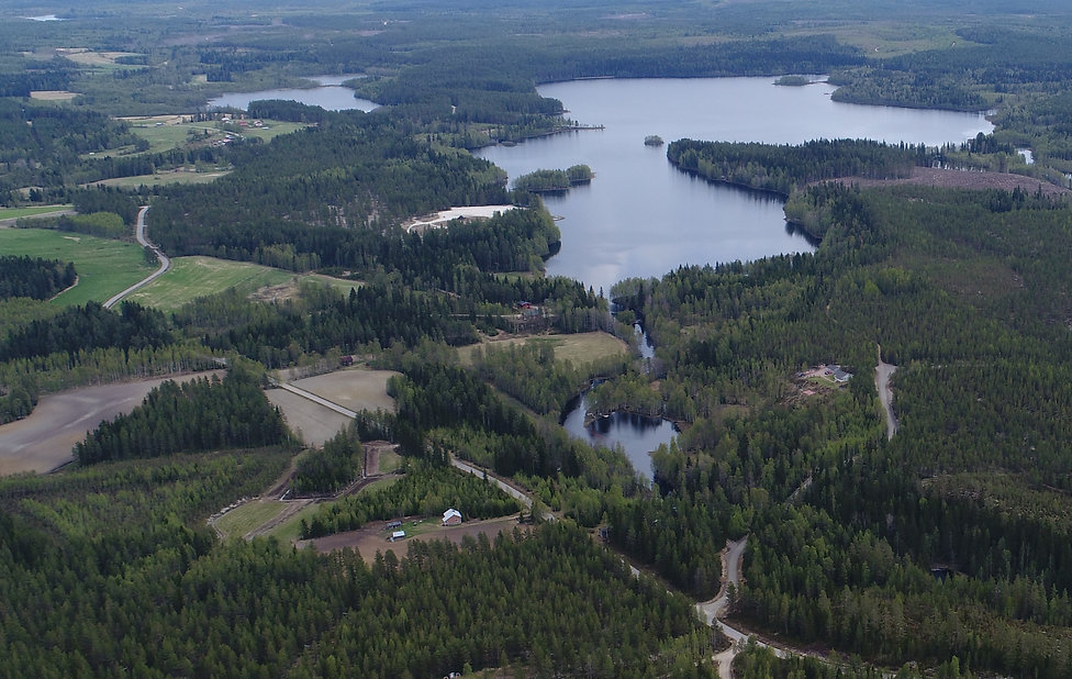 Hiisijärvi