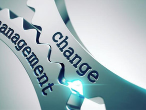 How important is Change Management?