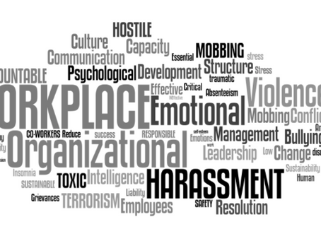 Addressing Workplace Toxicity