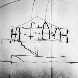 sketch: Aires Mateus