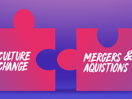 Mergers: A divergence of culture during a convergence of assets