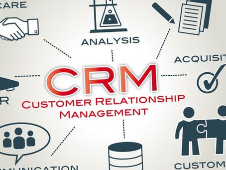 The Diluted Promise of CRM at Dreamforce