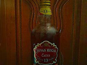 Chivas Extra 13 años Sherry Cask