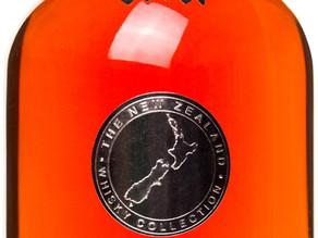 Whisky de Nueva Zelanda.
