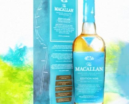 The Macallan presenta: Edición No. 6