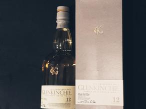 Glenkinchie 12 años