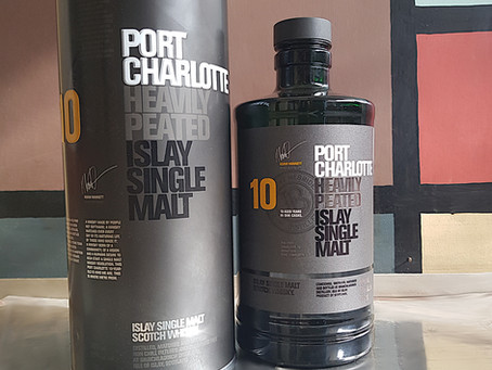 Port Charlotte 10 años
