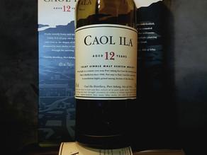 Caol Ila 12 años