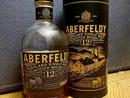 Aberfeldy 12 años