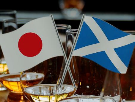 Japón y Reino Unido en pláticas para un nuevo acuerdo comercial antes de fin de año.