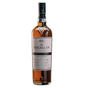 De Macallan 1950 a Walking Dead, (algunos) nuevos whiskies de este año.