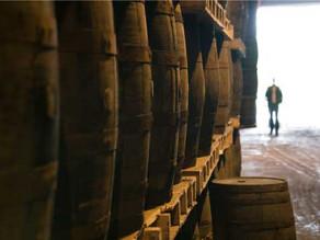 Whisky en la arena global.