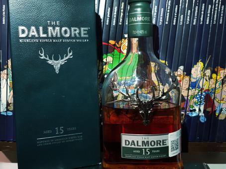 The Dalmore 15 años
