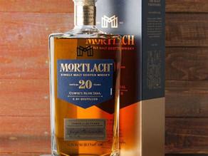 Mortlach 20 años, Cowie's blue seal