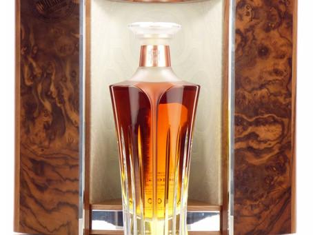 Los Whiskies más caros subastados en 2020