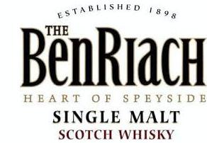 BenRiach renueva su imagen.