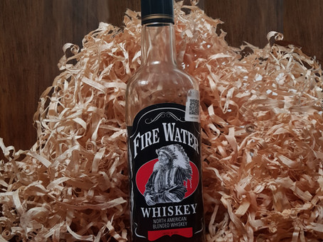 Fire Water Whiskey