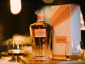 Alfred Giraud French Malt Whisky