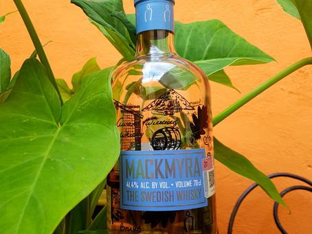Mackmyra, el whisky sueco
