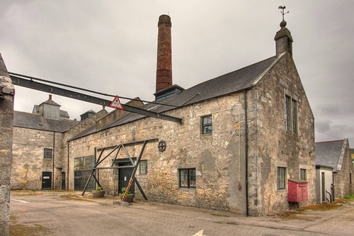 """""""Brora Distillery"""" by flickrbug is licensed with CC BY-NC-ND 2.0. To view a copy of this license, visit https://creativecommons.org/licenses/by-nc-nd/2.0/"""