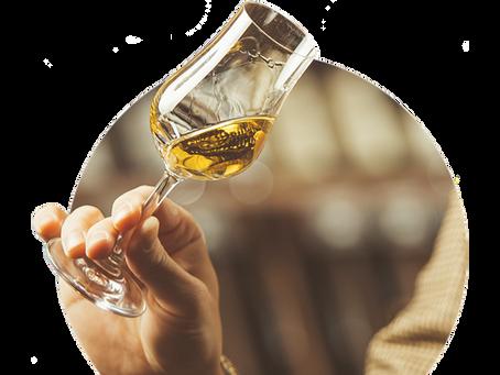 Consejos para una cata de whisky