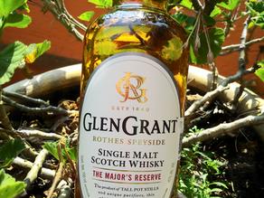 Glen Grant The major's Reserve