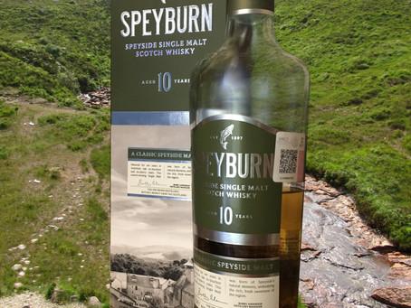 Speyburn 10 años