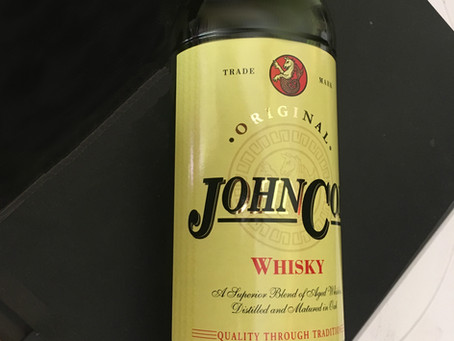John Cor Whisky