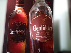 Glenfiddich 15 años