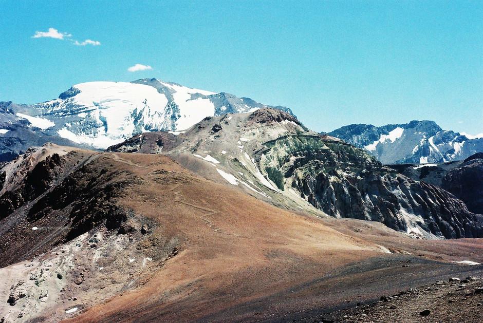 ¡Ayúdanos a mejorar el Camino de Montaña!