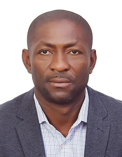 Kenny Udumka, NCC, LPC