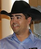 Donald Valdez