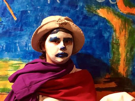 De Keti Kunstwedstrijd