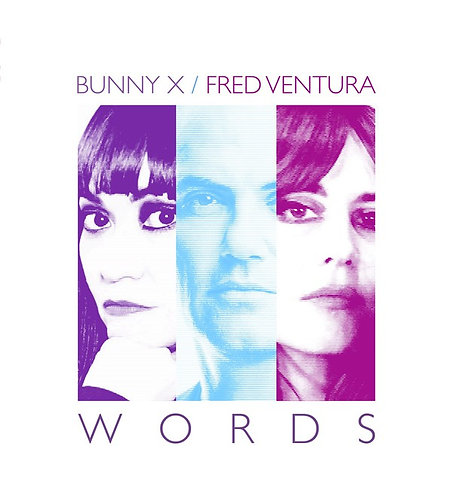 Bunny X ft Fred Ventura - Words