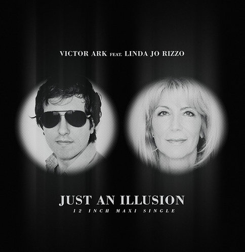 Victor Ark ft Lind Jo Rizzo - Just An Illusion