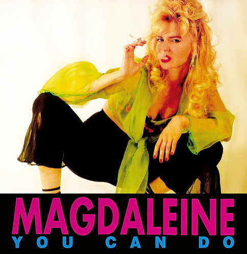 Magdaleine - You Can Do