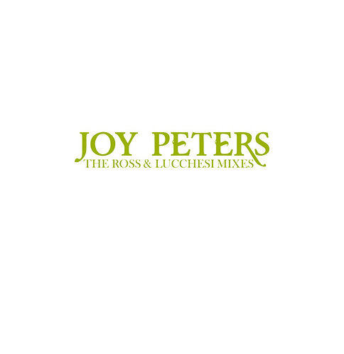 Joy Peters - Star In Heaven/Passion of Love (Ross/Lucchesi Mixes