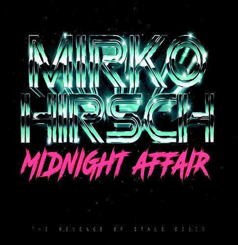 Mirko Hirsch - Midnight Affair