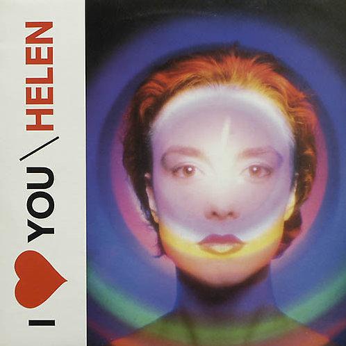 Helen - I Love You