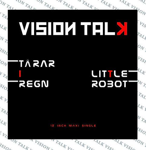 Vision Talk – Tårar i Regn