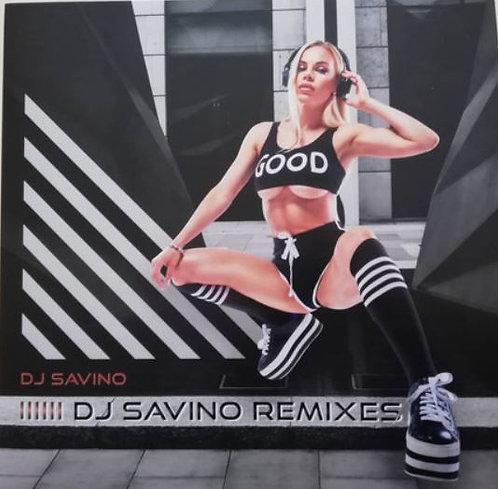 DJ Savino* – DJ Savino Remixes