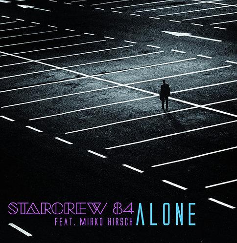 Starcrew ft Mirko Hirsch - Alone