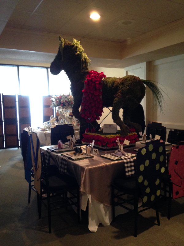 KKG Tablescapes