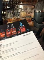 A whiskey podcast primer